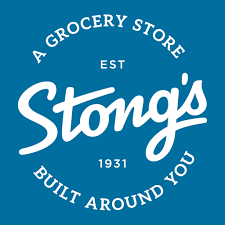 Support BCC by Shopping at Stong's!