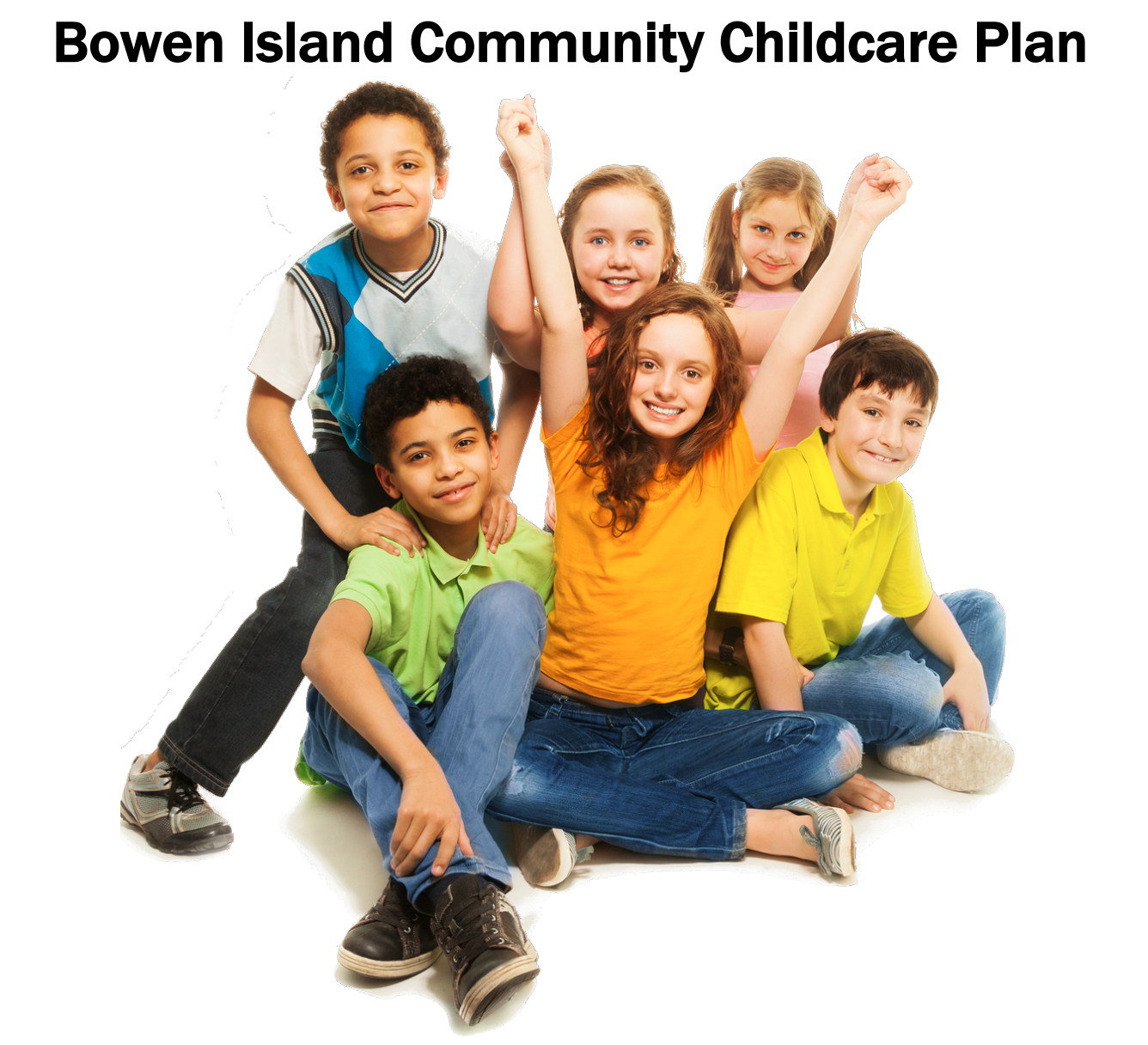 Bowen Island Childcare Planning Report